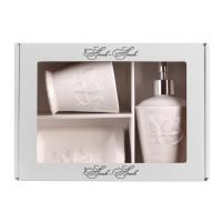 NV99-0001 Набор подарочный для ванны Ажур