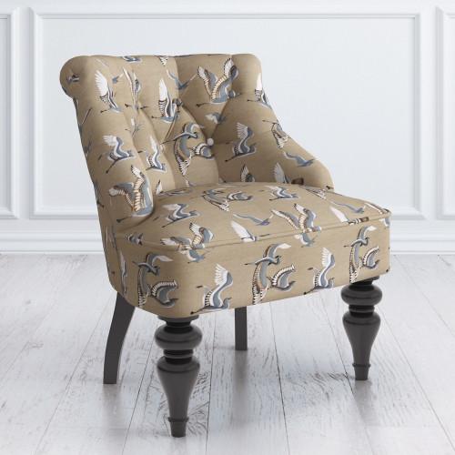 M13-B-0390 Кресло Крапо коллекция L'Atelier Du Meuble