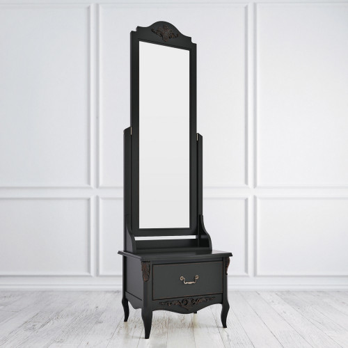 N143 Напольное зеркало коллекция Nocturne