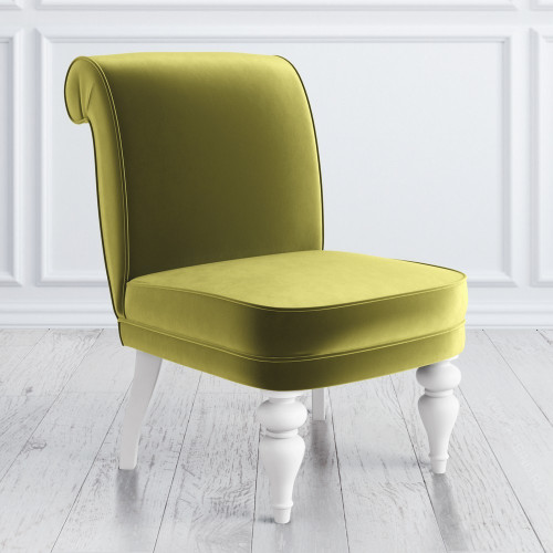 M16-W-B10 Кресло Лира коллекция L'Atelier Du Meuble