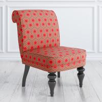 M16-B-0387 Кресло Лира коллекция L'Atelier Du Meuble