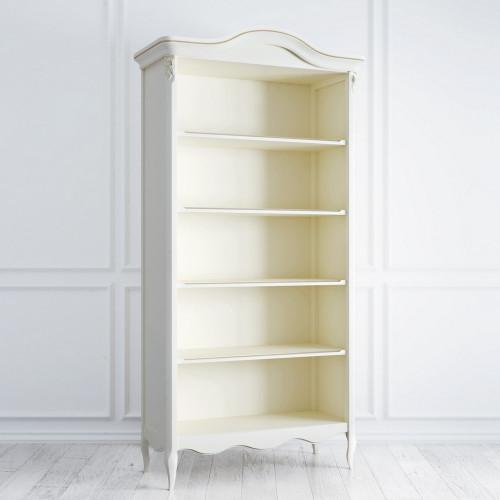 G137-K02-G Книжный шкаф коллекция Golden Rose