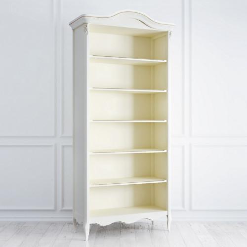 G137H-K02-G Книжный шкаф коллекция Golden Rose