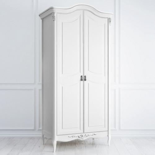S122-K00-S Шкаф коллекция Silvery Rome