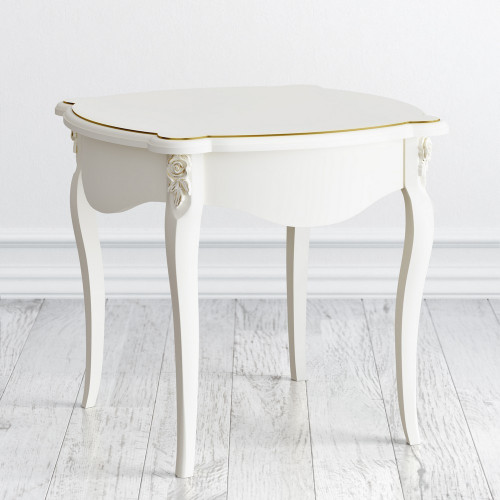 OG113-K02-G Столик для кофе коллекции Opera Rose