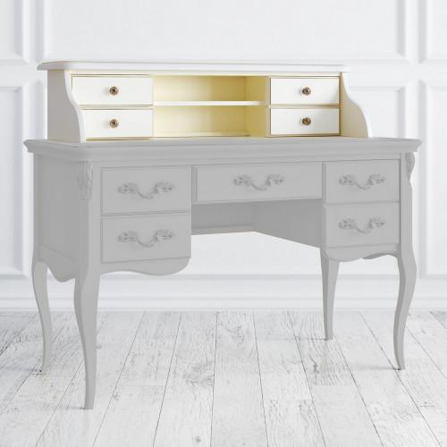 APg110-K02-G Навершие кабинетного стола, коллекция Atelier Gold