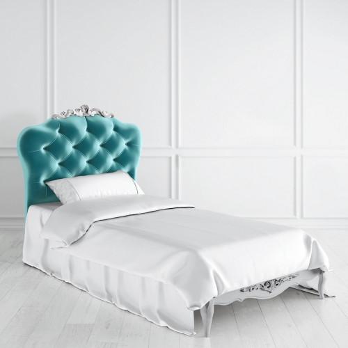 A509-K04-AS-B08 Кровать с мягким изголовьем 90*190