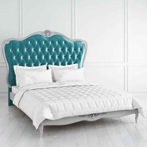 A526-K04-S-B08 Кровать с мягким изголовьем 160/200