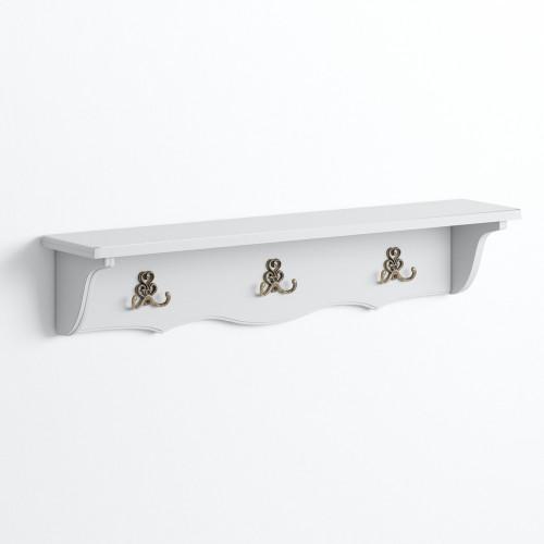 VL090-K04-S Вешалка 90/23/18 см