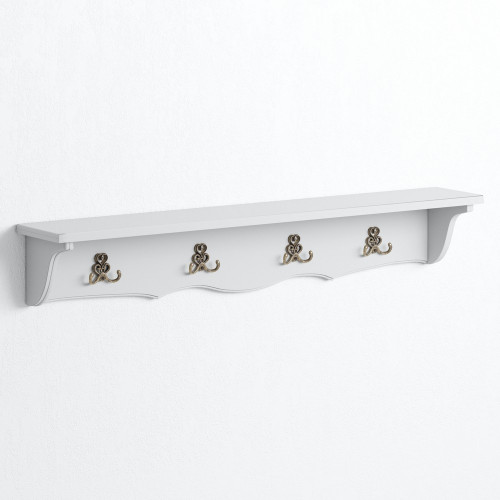 VL110-K04-S Вешалка 110/23/18 см