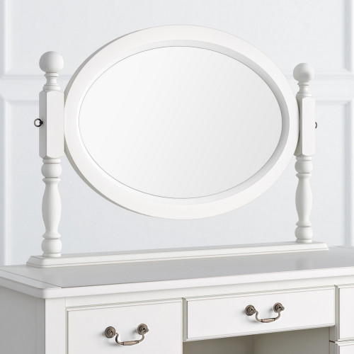 W119-K01-P Зеркало макияжное, коллекция Villar