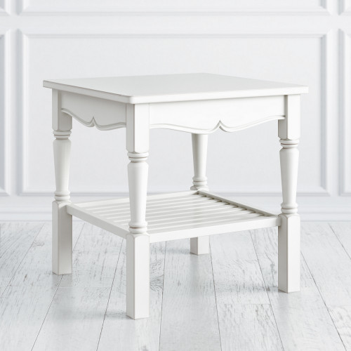 W113-K01-P Столик квадратный, коллекция Villar