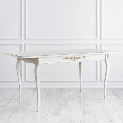 R105-K02-A Стол обеденный раскладной коллекция Romantic