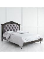 R314-K03-A-B12 Кровать с мягким изголовьем 140*200 коллекция Nocturne