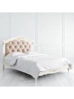 R314-K02-A-B01 Кровать с мягким изголовьем 140*200
