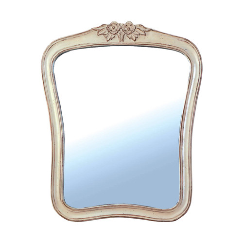 DF817 (M01)Зеркало коллекция Provence Noir&Blanc