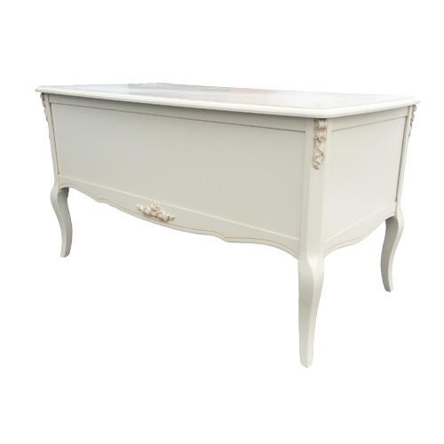 F6664s Кабинетный стол коллекция White Rose