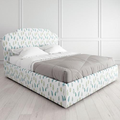 K01-0372 Кровать с подъемным механизмом